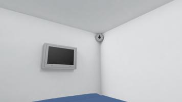 NOVA ALA 30 Ligature-Resistant and Tamper-Resistant Fixed Room Asset