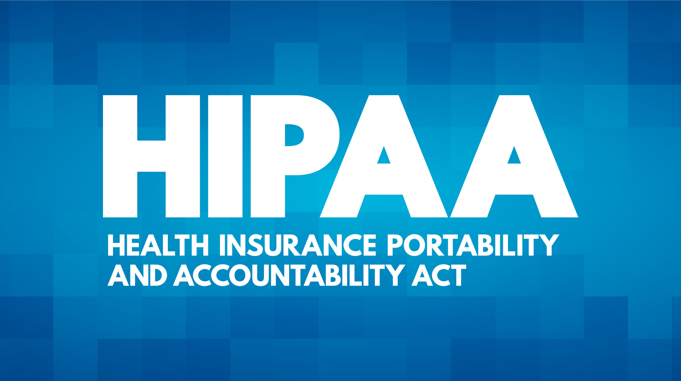 Wachter Healthcare Solutions Now HIPAA Compliant