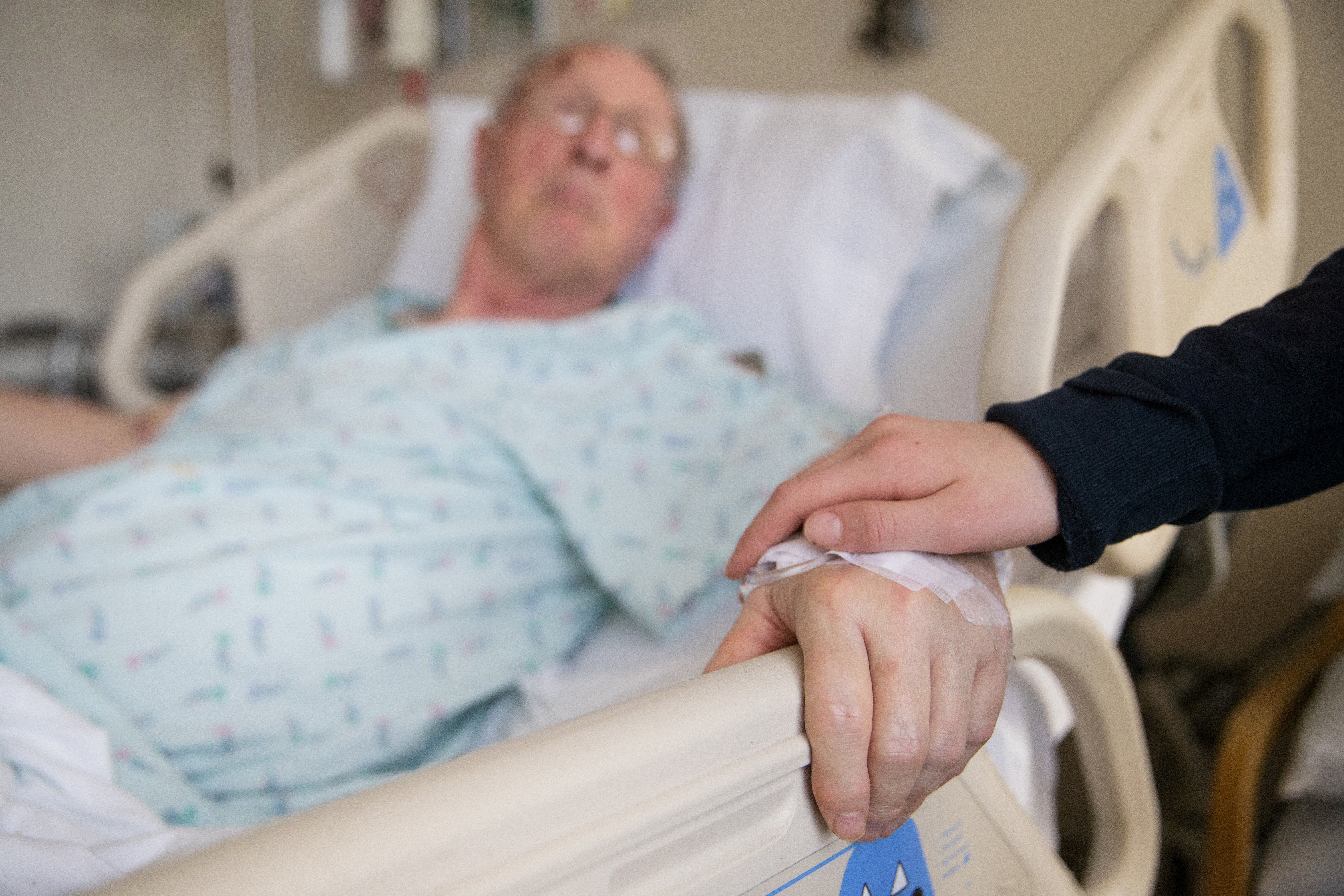 How Evidence-based Nursing Interventions can Prevent Falls
